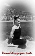 Manuel de yoga pour tous | cristiano pugno |