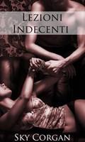 Lezioni Indecenti | Sky Corgan |