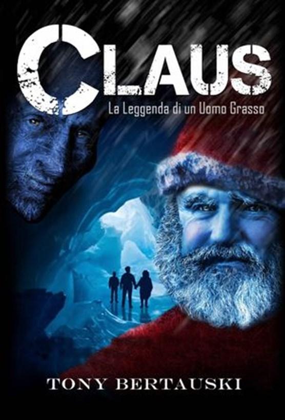 La Leggenda di Claus