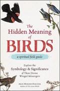 The Hidden Meaning of Birds--A Spiritual Field Guide   Arin Murphy-Hiscock  