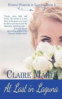 At Last in Laguna | Claire Marti |
