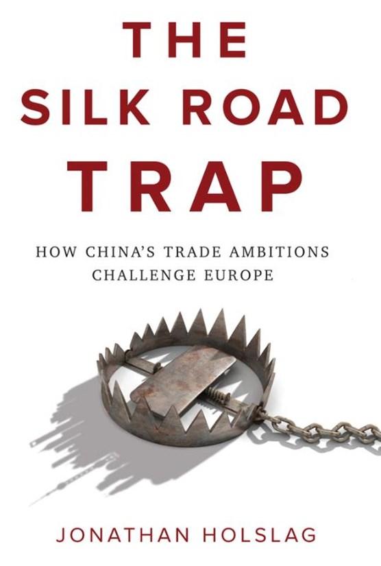 Silk road trap
