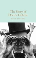 Collector's library Story of doctor dolittle   Hugh Lofting  