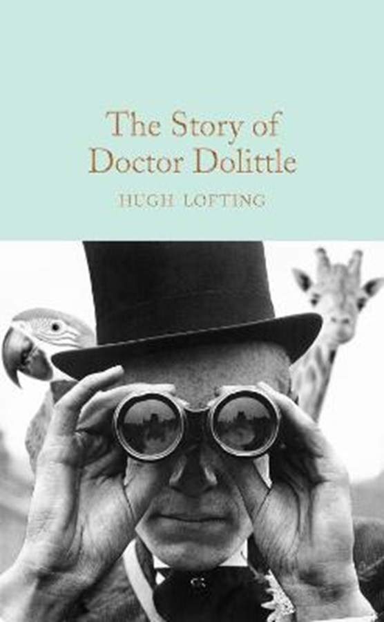 Collector's library Story of doctor dolittle