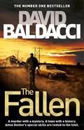 The Fallen | David Baldacci |