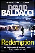 Redemption | David Baldacci |