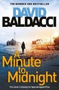 A minute to midnight | David Baldacci |