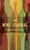 The Wine Journal | Jennifer McCartney |