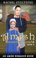 Amish Country Tours 2 | Rachel Stoltzfus |