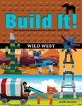 Build It! Wild West | Jennifer Kemmeter |