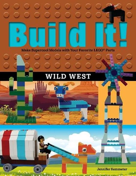 Build It! Wild West