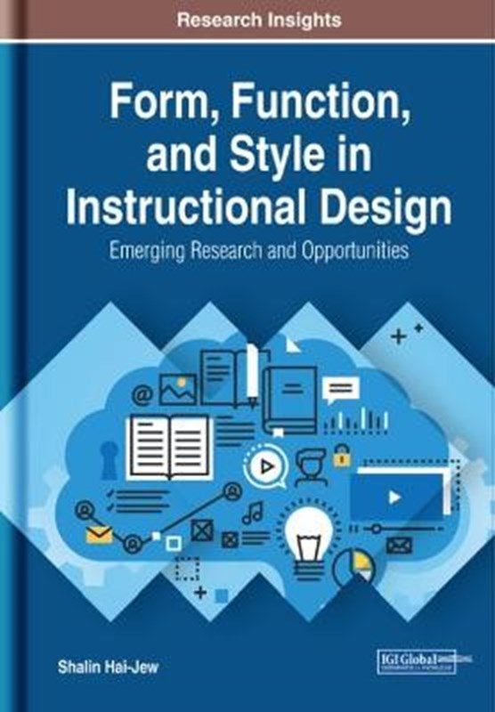 Form, Function, and Style in Instructional Design