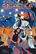 Battlestar Galactica: Gods & Monsters | Karl Kesel |