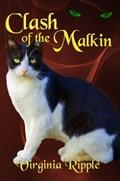 Clash of the Malkin   Virginia Ripple  