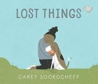 Lost Things   Carey Sookocheff  