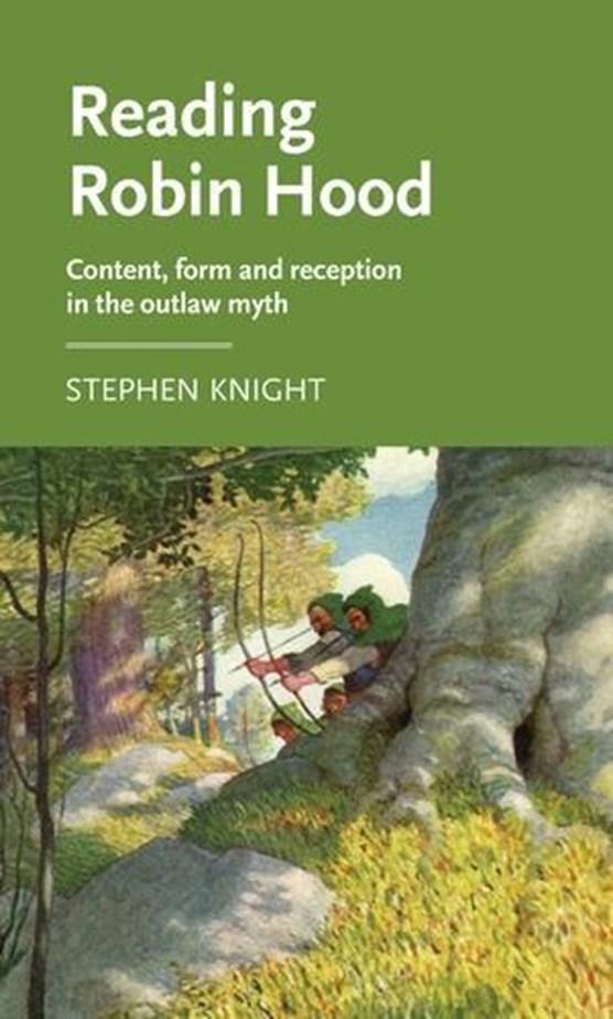 Reading Robin Hood