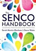 The SENCO Handbook | Martin-Denham, Sarah ; Watts, Steve |