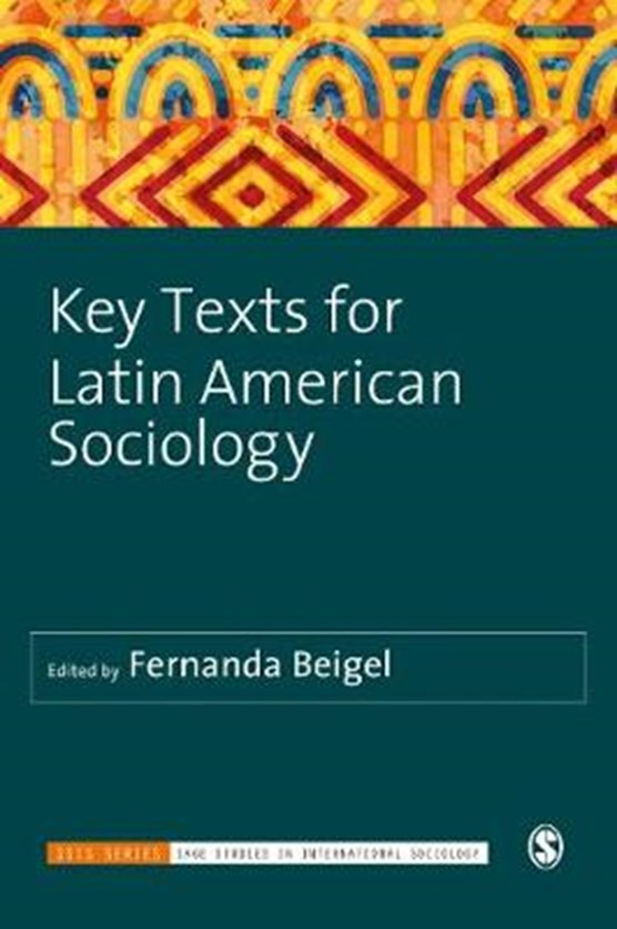 Key Texts for Latin American Sociology