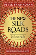 New silk roads | Peter Frankopan |