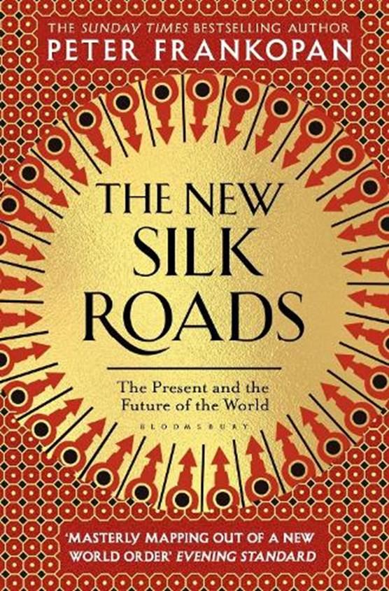 New silk roads