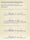 British Warship Recognition: The Perkins Identification Albums   Richard Perkins  