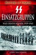 SS Einsatzgruppen   Gerry Van Tonder  