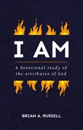 I AM | Brian A. Russell |