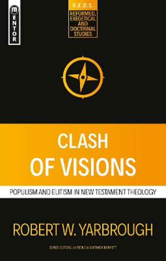 Clash of Visions