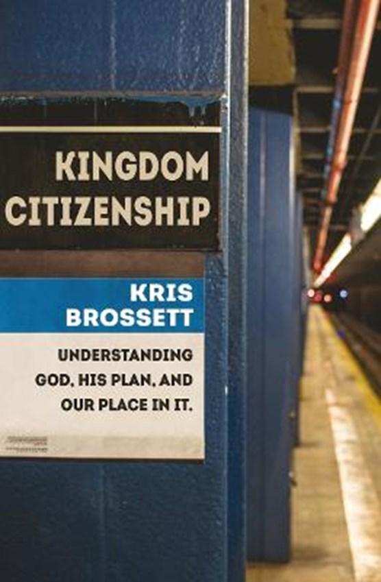 Kingdom Citizenship