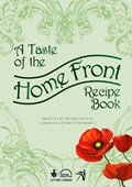 A Taste of the Home Front | Rita Godfrey |