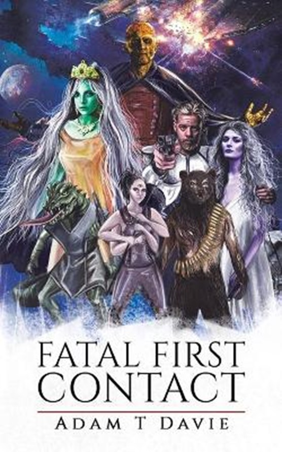 Fatal First Contact