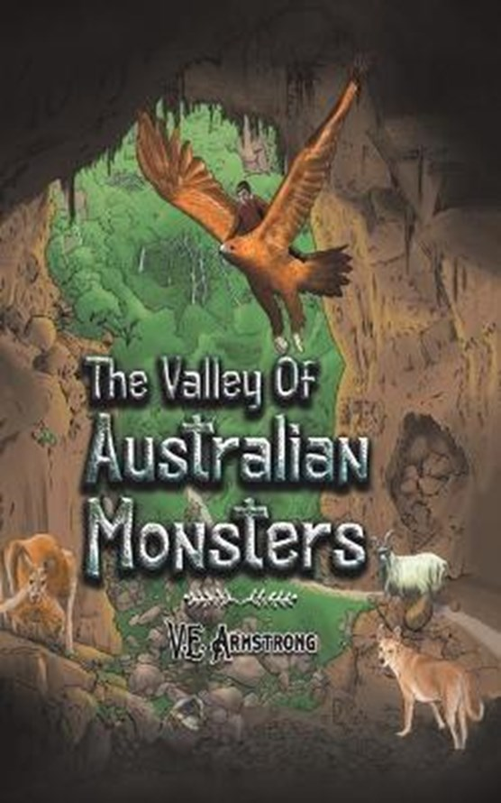 The Valley of Australian Monsters
