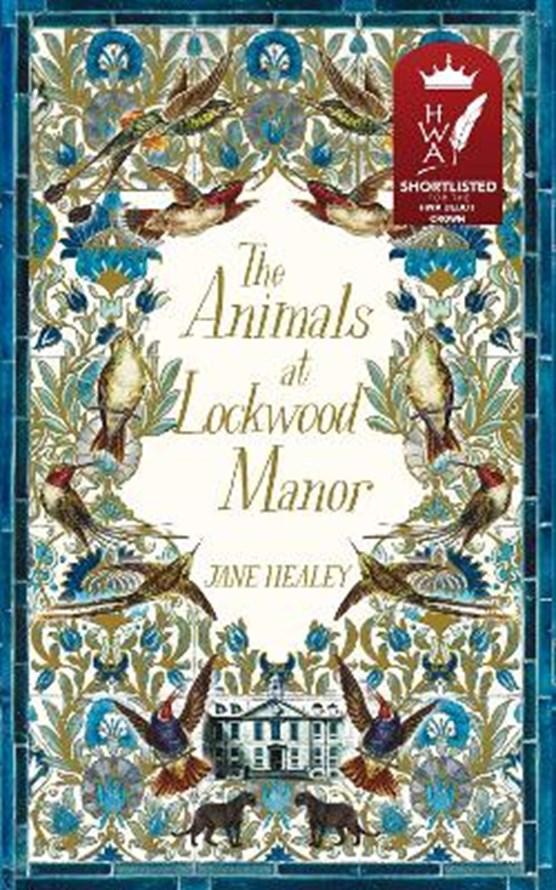 Animals at lockwood manor