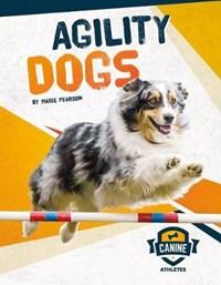 Agility Dogs   Marie Pearson  