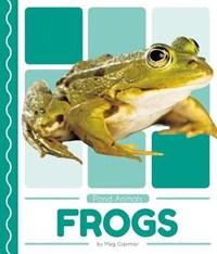 Frogs | Meg Gaertner |