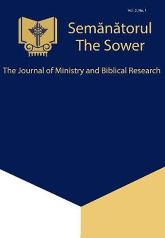 Semanatorul the Sower