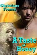 A Taste of Honey   Christiane France  