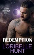 Redemption   Loribelle Hunt  
