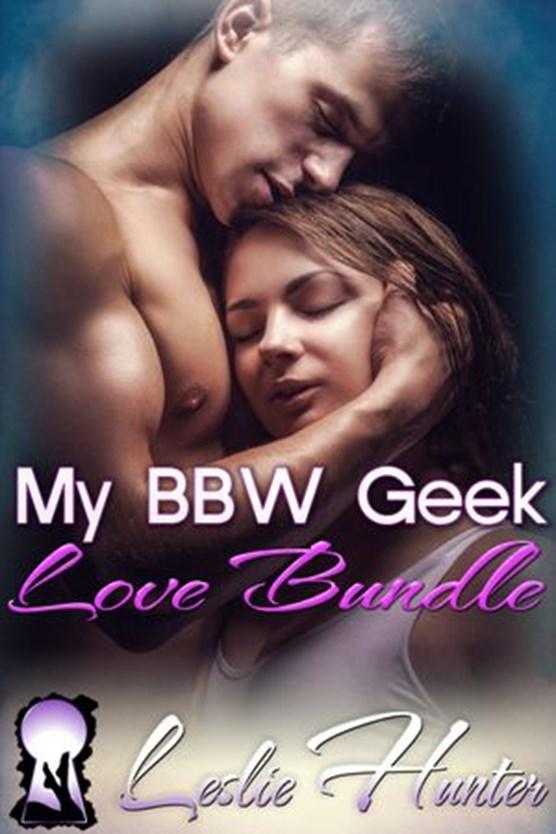 My BBW Geek Love Bundle