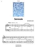 Serenade | Michelle Ayler |