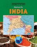 Namaste, India | Corey Anderson |