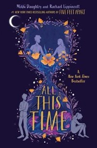 All This Time | Lippincott, Rachael ; Daughtry, Mikki |