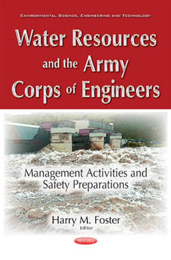 Water Resources & the Army Corps of Engineers