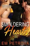 Smoldering Hearts   Em Petrova  