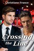 Crossing The Line | Christiane France |