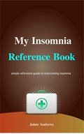 My Insomnia Reference Book | Jaime Andrews |