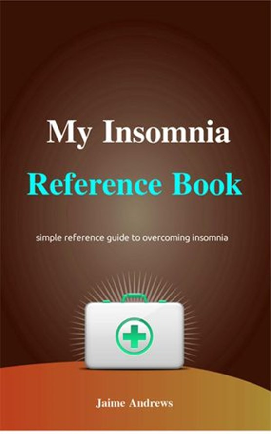 My Insomnia Reference Book