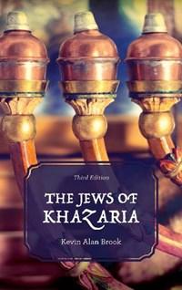 The Jews of Khazaria   Kevin Alan Brook  