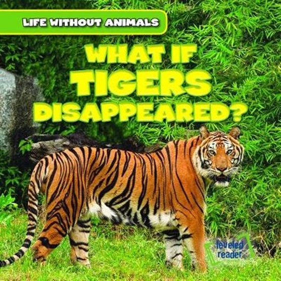 What If Tigers Disappeared?