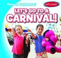 Let's Go to a Carnival! | Benjamin Proudfit |